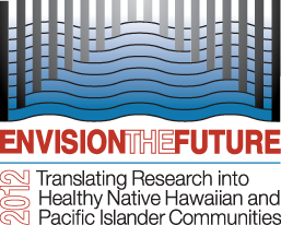 Envision The Future NHPI Conference Logo