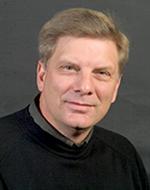 Steve G. Heeringa Profile Pic