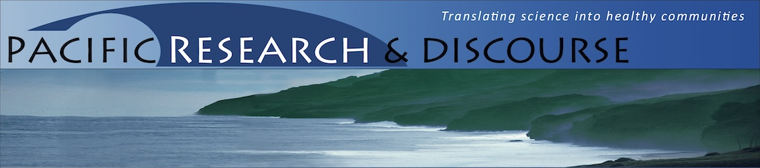 Pacific Research & Discourse